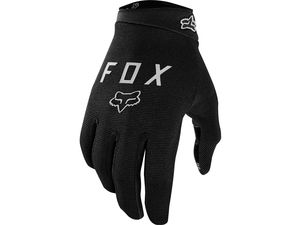 Rukavice Fox Ranger black