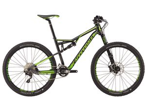 Cannondale HABIT CARBON/ALLOY 3 2016