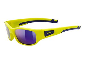 Brýle Uvex Sportstyle 506 yellow