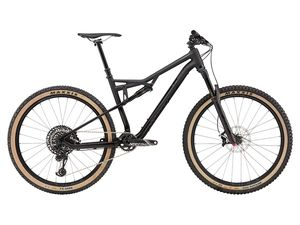 Cannondale Habit Carbon/Alloy 2 SE 2018
