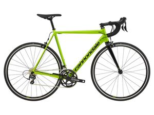 Cannondale Caad 12 Tiagra 2018