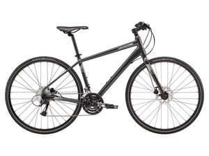 Cannondale Quick Disc 5 2018