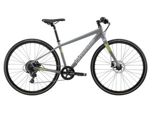 Cannondale Quick Disc Womens 2 2018