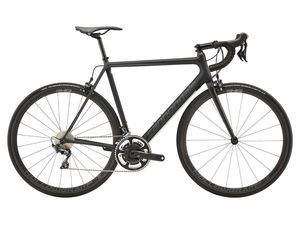 Cannondale Super Six Evo Carbon Ultegra Race 2019