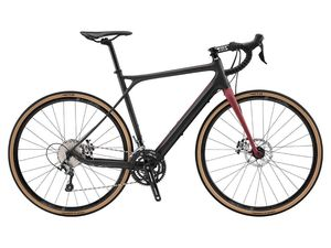 GT Grade Carbon Elite RAW 2019