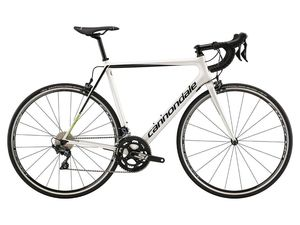 Cannondale Super Six Evo Carbon Ultegra CAS 2019