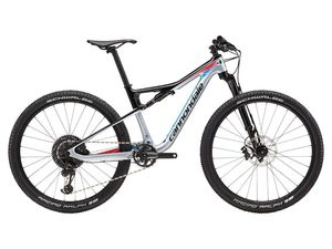 Cannondale Scalpel Si 27,5