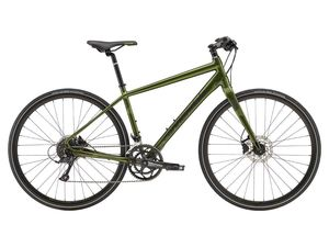 Cannondale Quick Disc 3 2019