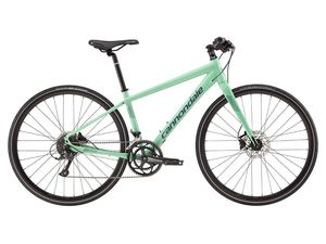 Cannondale Quick Disc Womens 3 2019