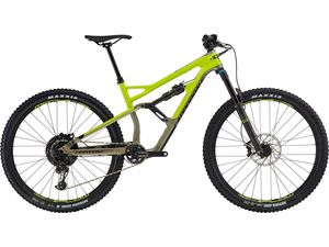 Cannondale Jekyll 29 Carbon 3 2019