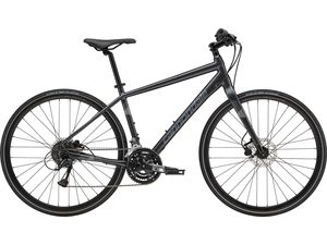 Cannondale Quick Disc 4 2019
