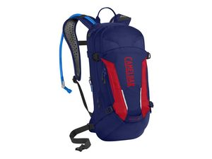 Batoh CAMELBAK MULE  Pitch Blue/Racing Red