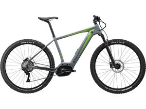 Cannondale Trail Neo Performance Power Tube 2019