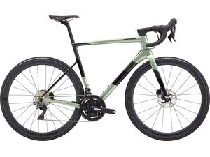 Cannondale SUPER SIX EVO Hi-MOD Disc Dura Ace 2020