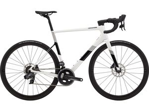 Cannondale SUPER SIX EVO Carbon Disc Force eTAP 2020