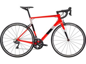Cannondale SUPER SIX EVO Carbon Ultegra 2 2020
