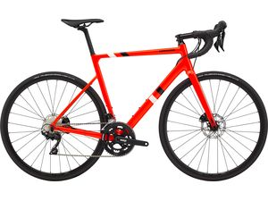 Cannondale Caad 13 Disc 105 ARD 2020