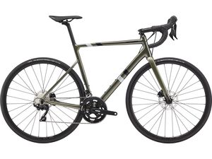 Cannondale Caad 13 Disc 105 MAT 2020