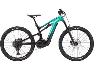 Cannondale MOTERRA 3+ TRQ 2020