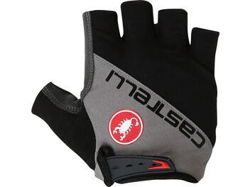 Pánské rukavice Castelli Rosso Corsa Classic 691157579e