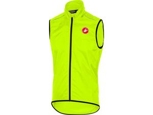 Vesta Castelli Squadra Long yellow fluo