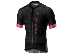 Dres Castelli Climber's 2.0 light black