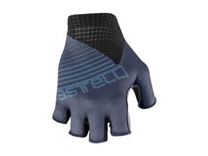 Rukavice Castelli Competizione dark steel blue