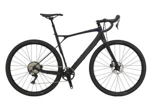 GT Grade Carbon Pro RAW 2021