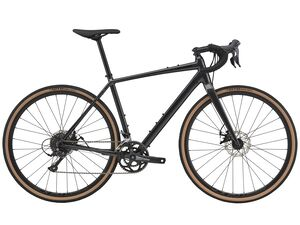 Cannondale TOPSTONE 3 GRA 2021