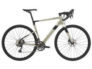 Cannondale TOPSTONE CARBON 4 CHP 2021