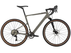 Cannondale TOPSTONE CARBON LEFTY 3 SGY 2021