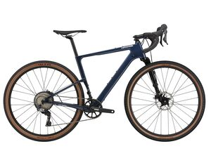 Cannondale TOPSTONE CARBON LEFTY 3 WOMENS ALP 2021