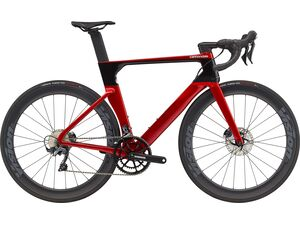 Cannondale System Six Ultegra CRD 2021