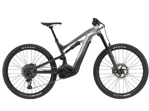 Cannondale MOTERRA NEO CRB 2 GRY 2021