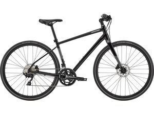 Cannondale Quick Disc 1 BPL 2021