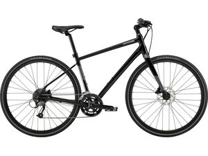 Cannondale Quick Disc 3 BPL 2021