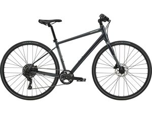 Cannondale Quick Disc 4 GRA 2021