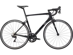 Cannondale SuperSix EVO 105 BBQ 2021