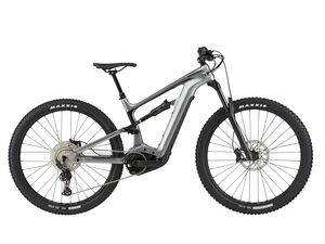 Cannondale Habit Neo 4 GRY 2021