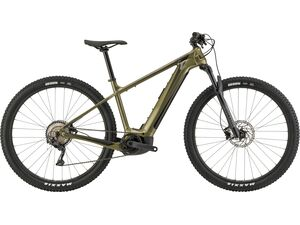 Cannondale Trail Neo 2 MAT 2021