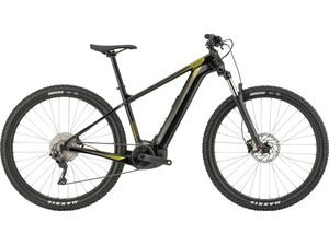 Cannondale Trail Neo 3 BPL 2021