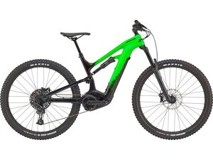 Cannondale Moterra Neo CRB 3+ GRN 2021