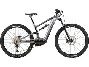 Cannondale Habit Neo 4+ GRY 2021
