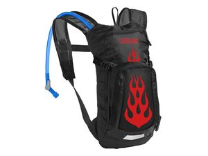 Batoh CAMELBAK Mini MULE Black/Flames