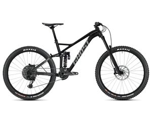 Ghost Framr 6.7 AL  - Jet Black / Urban Gray 2020