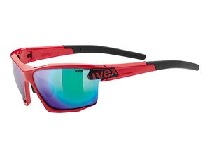 Brýle Uvex Sportstyle 113 red