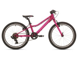 Superior MODO XC 20 Matte Purple/Pink 2020
