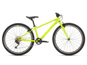 Superior F.L.Y. 27 Matte Green/Neon Yellow 2020