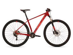 Superior XC 889 Matte Red/ Neon Red 2020