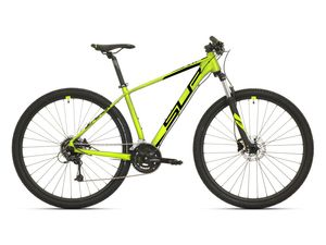 Superior XC 859 Matte Yellow/Black 2020